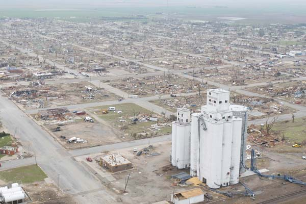Silos of Excellence, oh my!