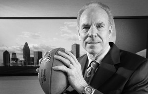 Collective Impact – Roger Staubach Style